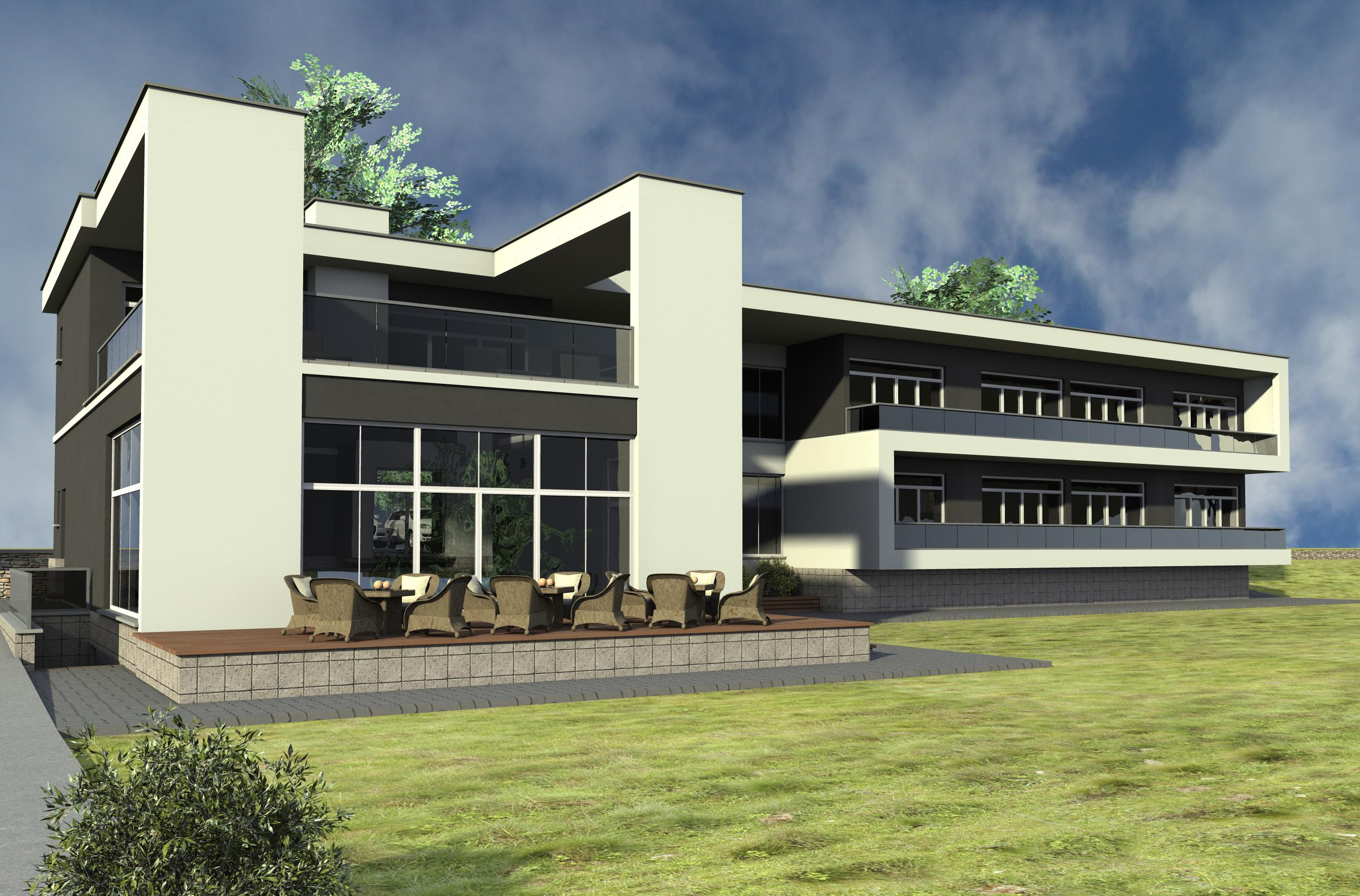 Модерен хотелски комплекс от ПРСР 2014-2020