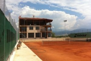 Спортен комплекс