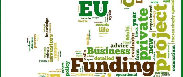 По кои мерки през 2017 ще можем да кандидатстваме за еврофинансиране?