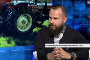 Нужна ни е национална селскостопанска стратегия – Ивайло Здравков, управител на ЕНПРОМ, В развитие, 04.01.2018