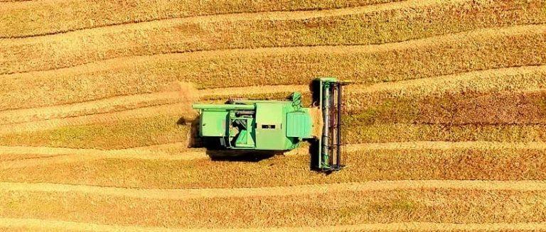2.6 млрд. лева отпуска ЕС за българското земеделие през 2018 г.